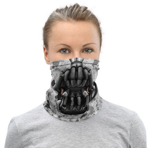 Bane Face Mask / Headband -  - [Forbes_Design]