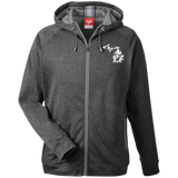 Outdoors Zip-Up Performance Jacket - Forbes Design