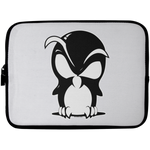 Penguin Laptop Sleeve - 10 inch - Forbes Design