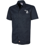 Outdoors Shop Shirt - Embroidered - Forbes Design