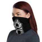 Detroit D Face Mask / Headband - Forbes Design