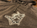 Detroit D Zip-Up Performance Hoodie - Sweatshirts - [Forbes_Design]