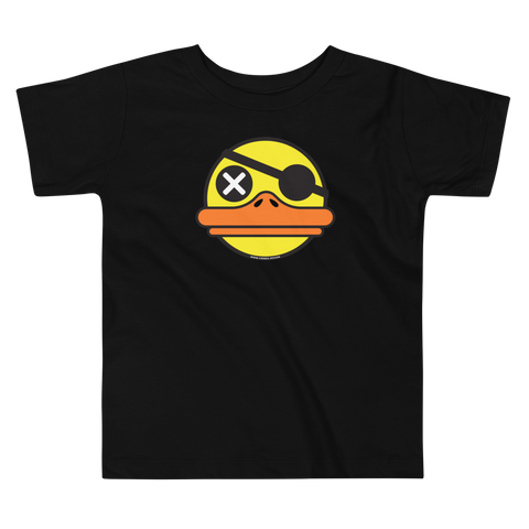 Ducky Toddler Tee - Forbes Design
