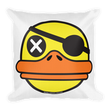 Ducky Pillow - Pillow - [Forbes_Design]