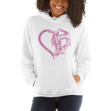 Heart of Detroit Hoodie - Forbes Design