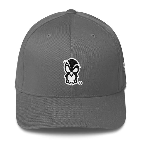 Penguin Logo Flexfit - Hat - [Forbes_Design]