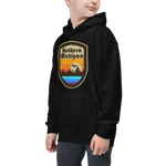 Northern Michigan Kids Hoodie - Forbes Design
