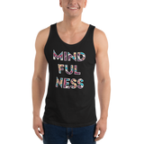 Mindfulness Tank Top (Unisex) - Forbes Design