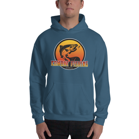 Kombat Fishing Hoodie - Sweatshirts - [Forbes_Design]