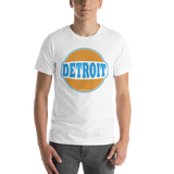 Detroit Fuel T-Shirt MKII GT40 Edition (Unisex) - Forbes Design
