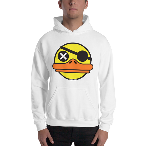 Ducky Hoodie - Forbes Design