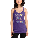 Mindfulness Women's Racerback Tank - Forbes Design