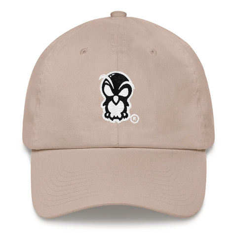 Penguin Dad hat - Hat - [Forbes_Design]