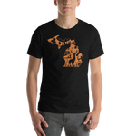 Outdoors Hunter Edition T-Shirt (Unisex) - Forbes Design
