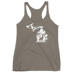 Outdoors Casual Tank - Forbes Design