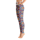 Mindfulness Yoga Leggings - Forbes Design
