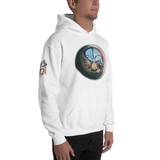 Comerica World Hoodie - Sweatshirts - [Forbes_Design]