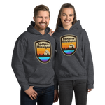 Northern Michigan Hoodie - Forbes Design
