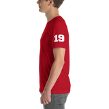 Detroit Captain T-Shirt (Unisex) -  - [Forbes_Design]