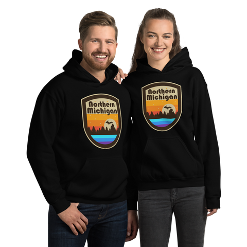 Northern Michigan Hoodie -  - [Forbes_Design]