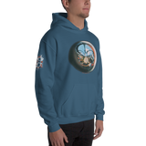 Comerica World Hoodie - Forbes Design