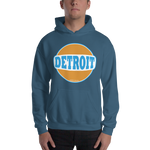 Detroit Fuel Hoodie MKII GT40 Edition (Unisex) - Forbes Design