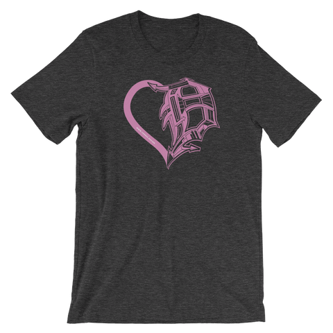HEART OF DETROIT (UNISEX) - Forbes Design