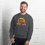 Kombat Fishing Crewneck - Forbes Design