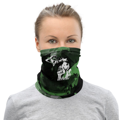 Outdoors Face Mask / Headband - Forbes Design