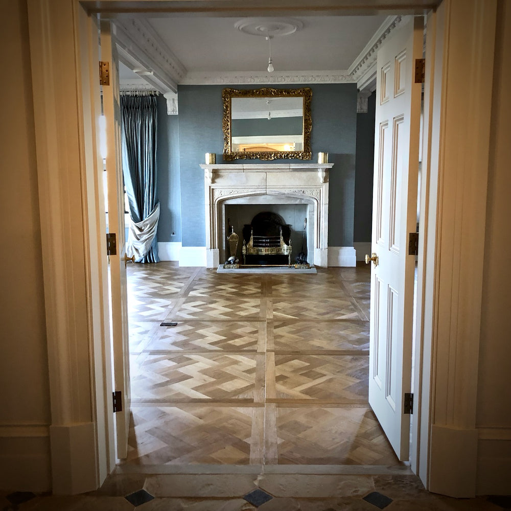 Panels and Parquet