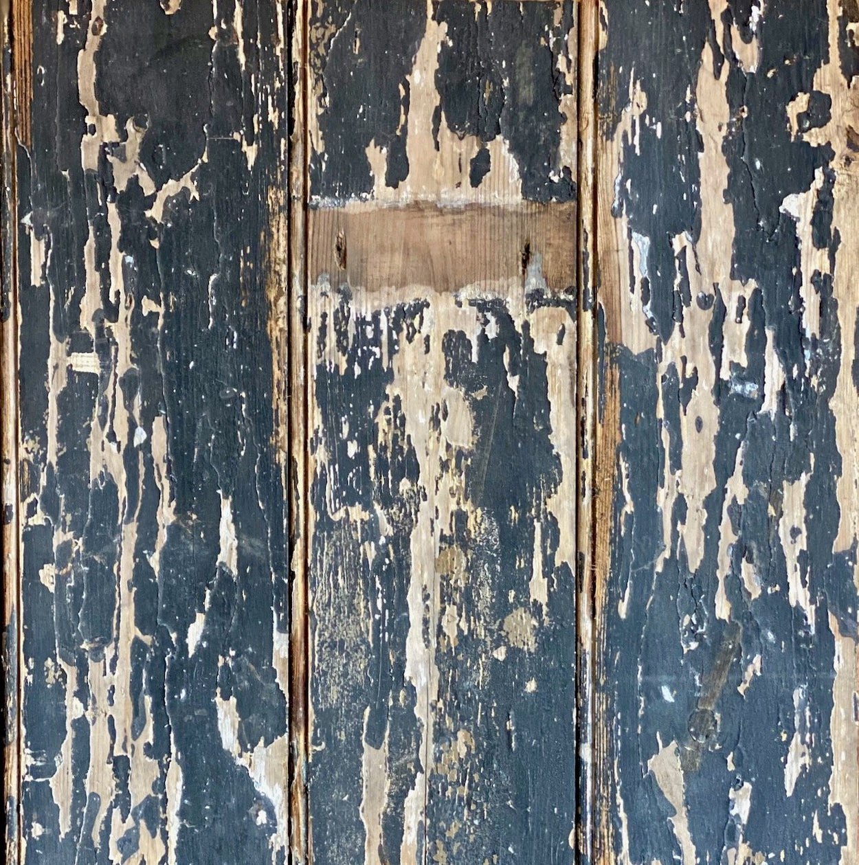 Sample of Reclaimed Bead Jointed Wall Cladding