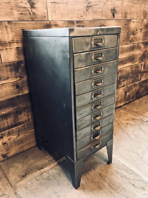 Engineers Filing Cabinet