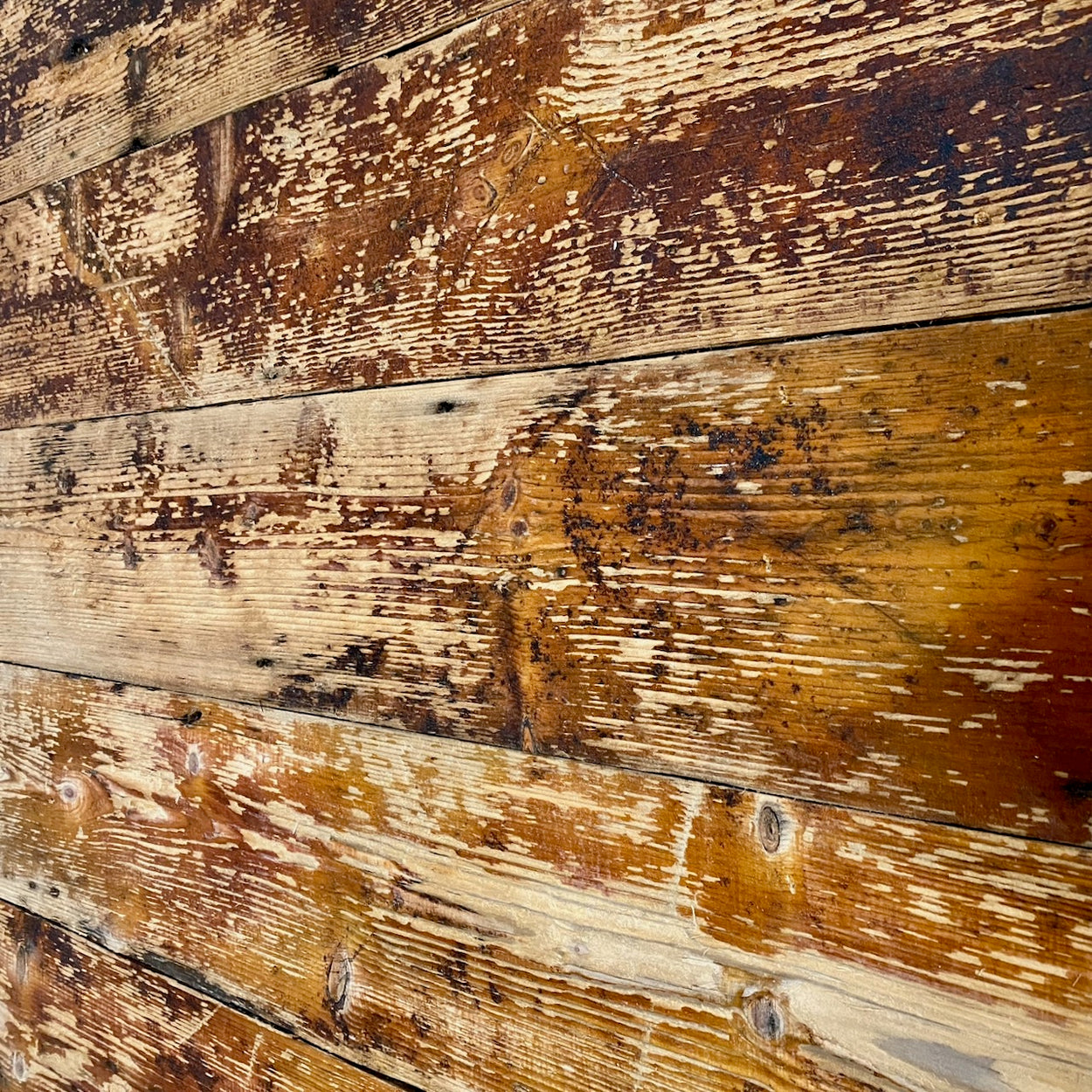 Reclaimed School Boards
