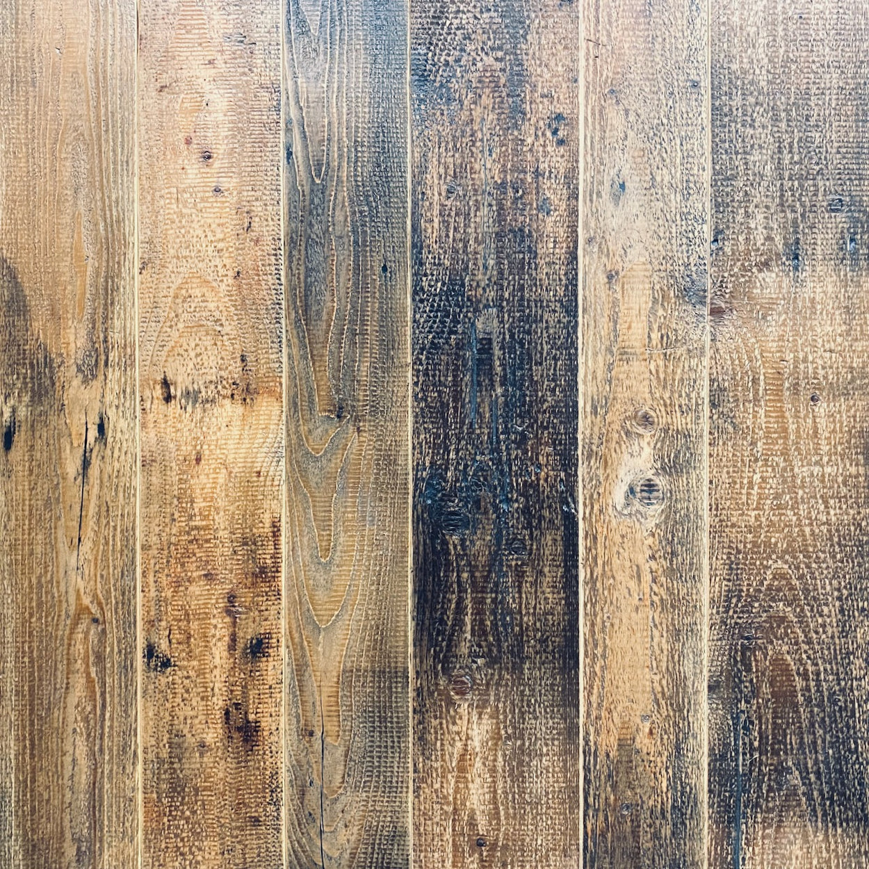 Sample of Industrial Wall Cladding Boards