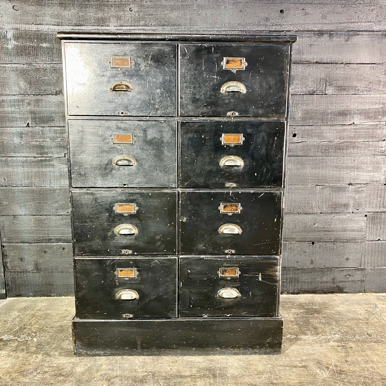 Vintage Workshop Drawers