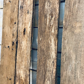 Antique French Oak Barn Boards