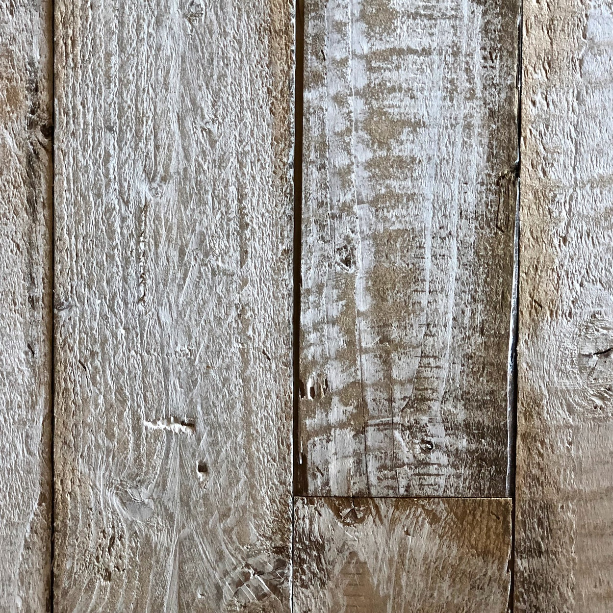 reclaimed pine wall cladding