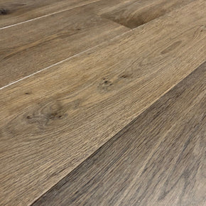 Boston Oak Flooring