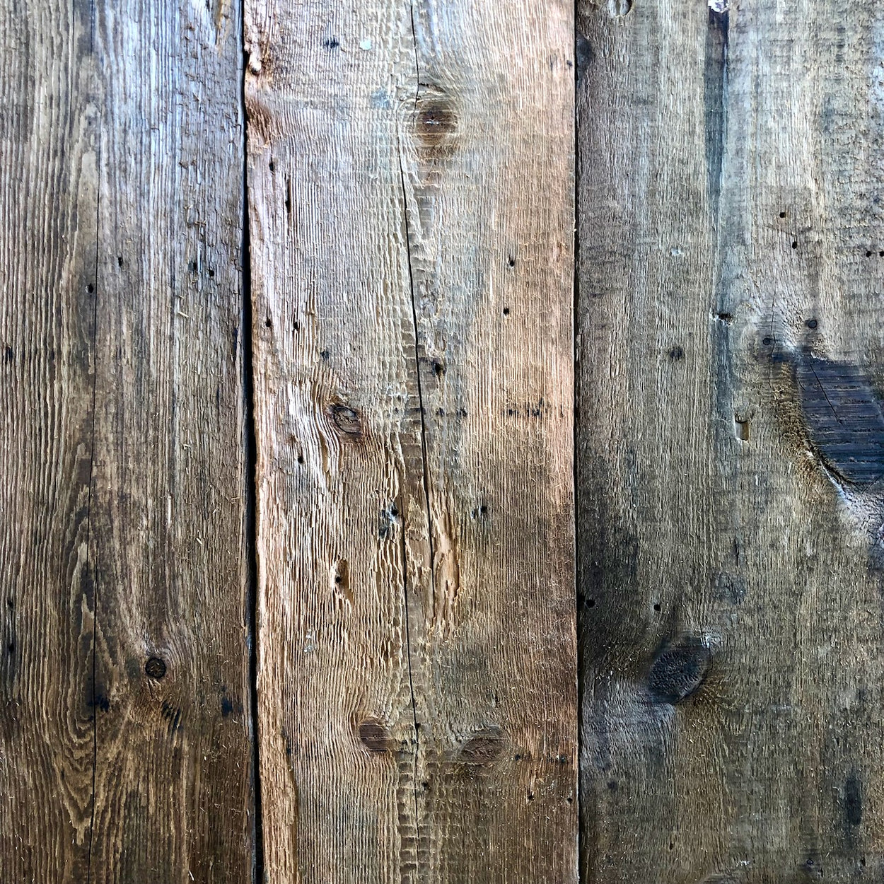 French Barn Wall Cladding