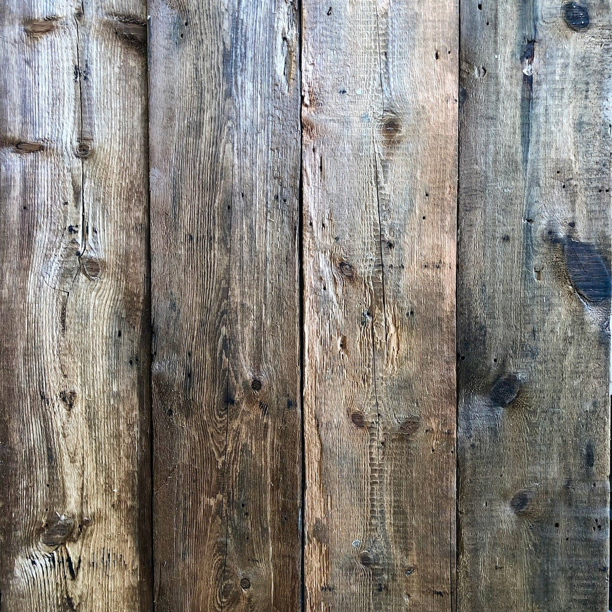 Sample of French Barn Wall Cladding