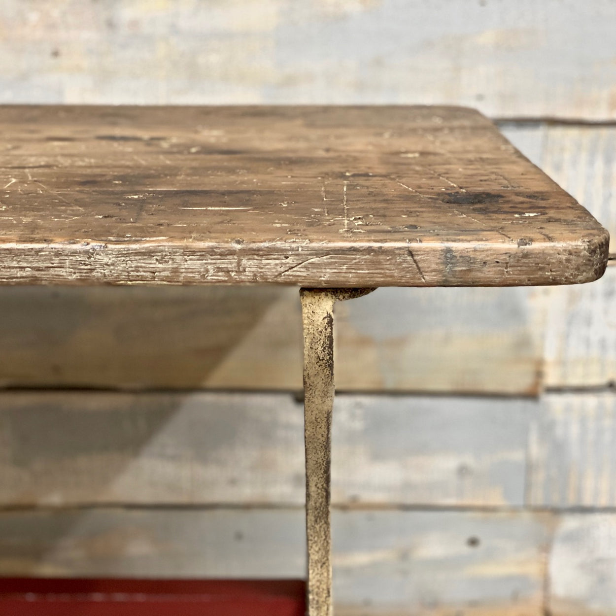 Antique French Table