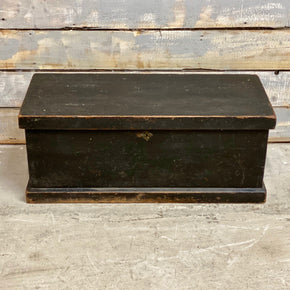 Antique Joiners Tool Chest