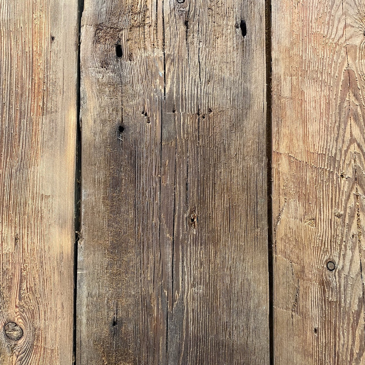 Reclaimed Engine Shed Cladding Boards