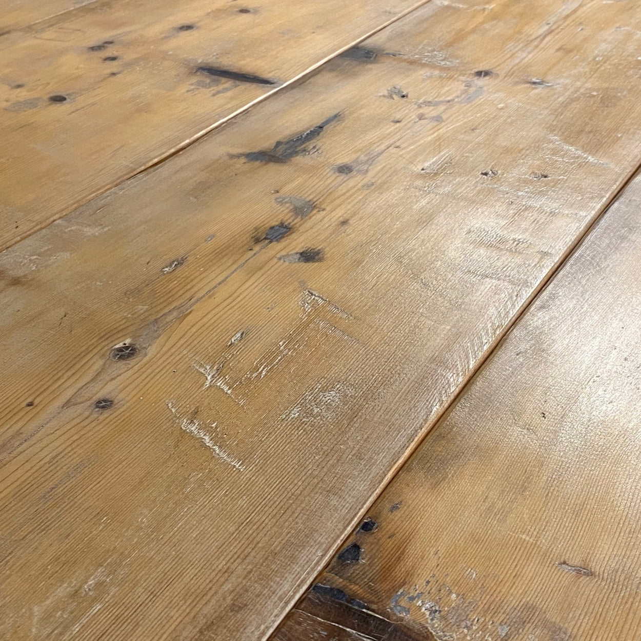 Georgian Pine Floorboards