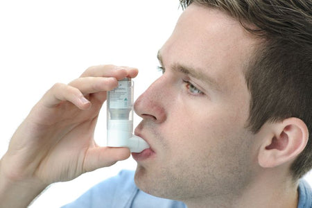 How CBD May Help With Asthma