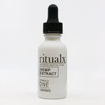 ritualx Formula ONE Hemp Extract