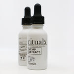 2-Pack of ritualX Formula TWO Hemp Extract