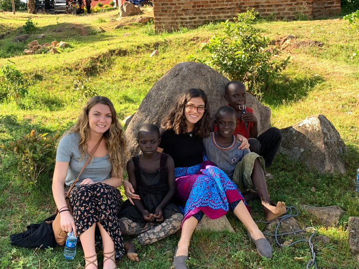 How A Trip To St. Tabitha's Home in Kenya Changed My Life Forever