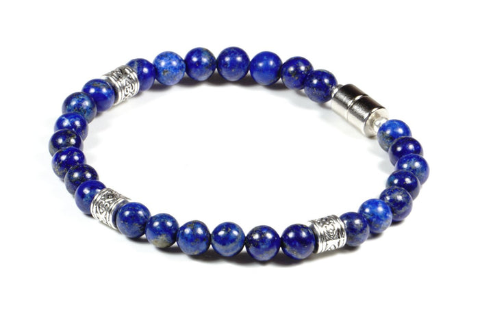 The Ancient Lapis Gemstone Brings Wisdom, Knowledge and Insight