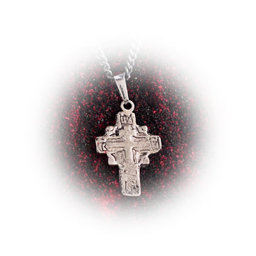 Antique Cross - AAONYX